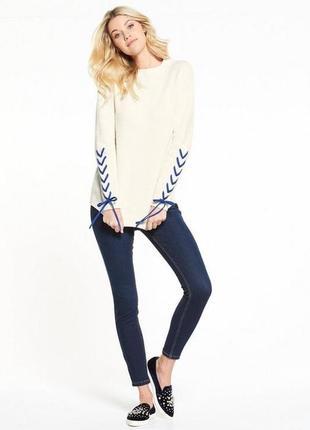 Оригинальный свитер от by very