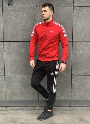 Спортивный костюм мужской adidas / комплект чоловічий олимпийк...