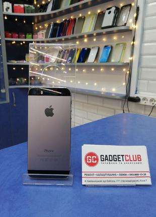 iPhone 5s 16 GB Space Gray (б/у)