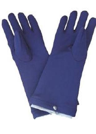 Hентгенозащитный перчатки