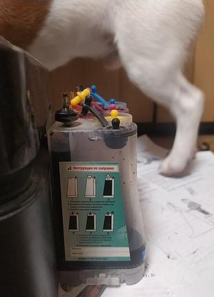Принтер 3в1 (сканер, принтер, ксерокс)
