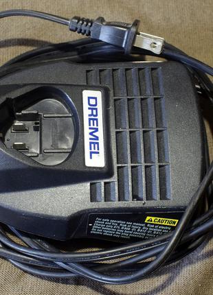 зарядное устройство dremel