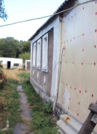 Дом пгт Ларино Донецкая область