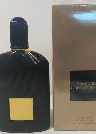 Продам шикарный Tom Ford - Black orchid