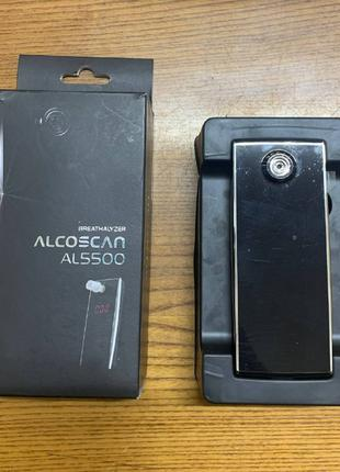 Алкотестер Alcoscan AL-5500