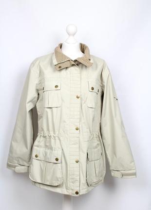 Непромокаемая курточка outdoor