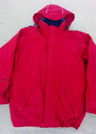 Куртка штормовка helly hansen