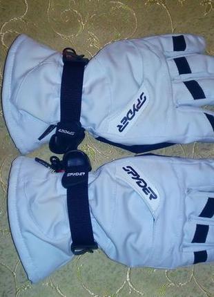 Высокотехнологичные женские горнолыжные перчатки gore-tex