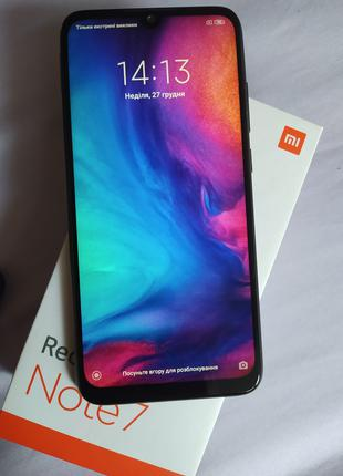 Xiaomi redmi note 7 4/64