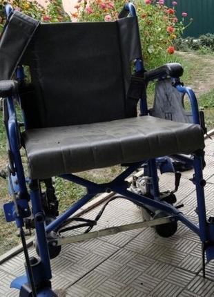 Запчасти к электро коляске ККЕД11