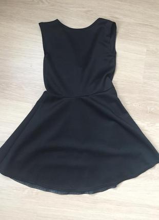 Платье чёрное ( little black dress )