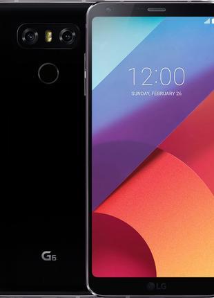 Смартфон LG G6 DUOS 32gb НОВЫЙ