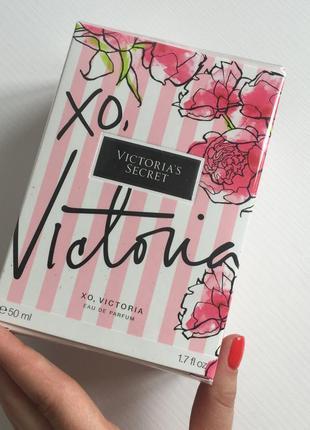 Парфюм - victoria's secret xo victoria eau de parfum