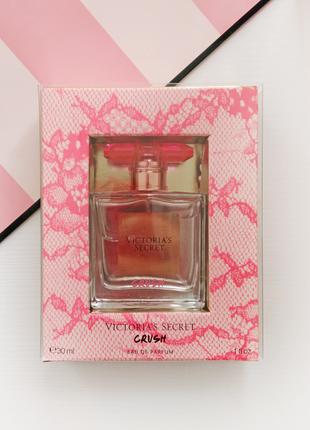 Духи crush eau de parfum от victoria's secret оригинал