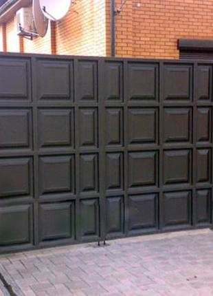Двери-ворота