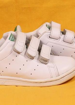 Кроссовки adidas размер 26