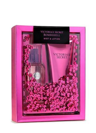Красивый подарочный набор на новый год  bombshell victoria's s...