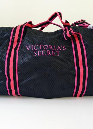Спортивная сумка от виктории сикрет victoria's secret