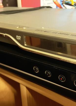 DVD плееры 2 шт