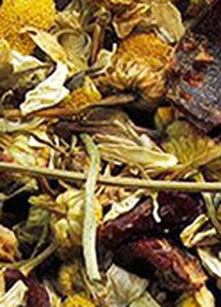 Фруктово-травяной чай Альпийский луг 50 гр.