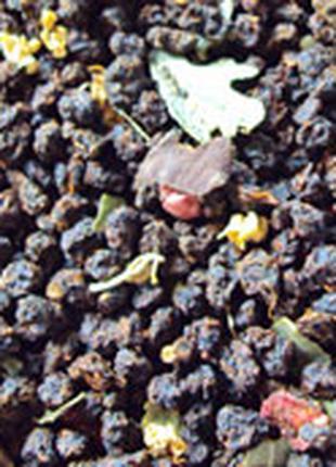 Чай черный Малиновый нектар 50 г