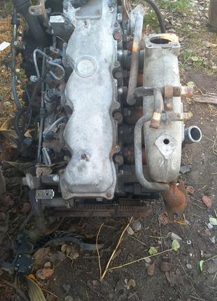 Двигатель Iveco Daily 2.8