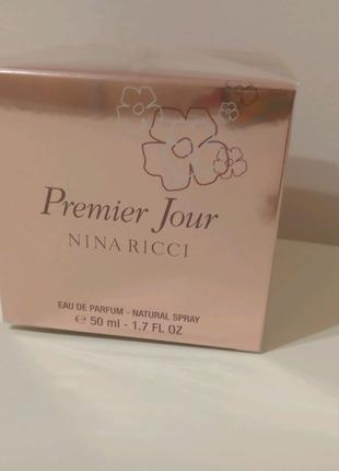 Продам туалетную воду - Premier Jour Nina Ricci