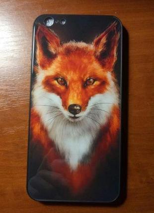 Чехол на Iphone 6Plus/6sPlus