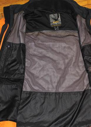 Куртка мужская  salewa