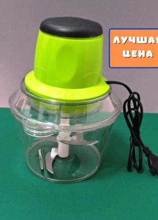 Блендер-измельчитель Молния Мощность для смузи, овощей, фруктов,