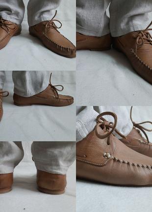 Летние туфли Jones bootmaker p.43