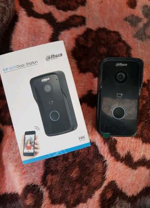 WIFI видеодомофон