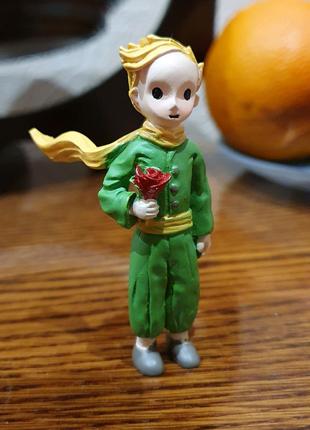Статуэтка маленький принц