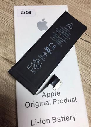Оригинальная Батарея, Акб, Аккумулятор Apple iPhone 5 SONY