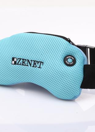 Массажный пояс ZENET ZET-741 анти целлюлит