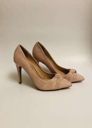 151! сток! женские лодочки head over heels by dune