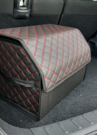 Органайзер в авто / Carbag сумка в багажник