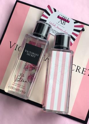 Спрей для тіла XO від Victoria's Secret
