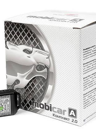 Scher-Khan Mobicar A Автомобильная сигнализация
