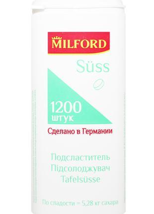 Milford заменитель сахара 1200 шт.