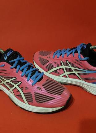 Asics gel ds trainer 20 nc (women) кроссовки для бега