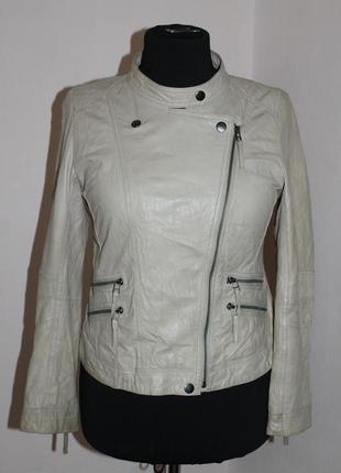 Куртка-косуха з лайки hallhuber