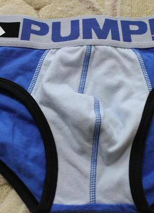 Труси pump