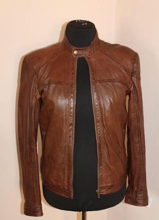 Німецька куртка з лайки manguun