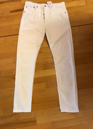 Стрейчеві джинси levis 501