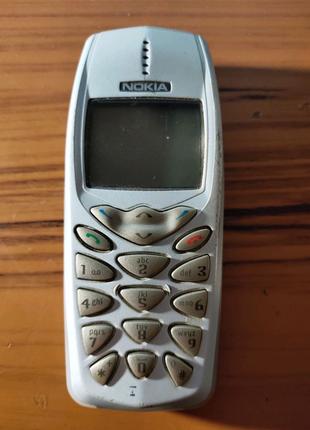 Телефон Nokia 3590