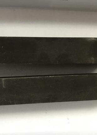 Державка (резец) для сменных пластин 25 квадрат
