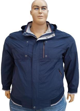 FD CENTURY мужская куртка большого размера