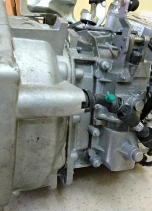 Кпп для Fiat Doblo, Combo, 500X 1.6 JTD. Фіат Добло, Комбо.