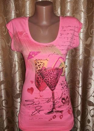 🌺🎀🌺стильная женская футболка jane norman🔥🔥🔥